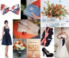 tan white navy wedding | red rose and wedding band backgrounds pnina tornai wedding dress ...