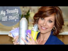 Styling Tips For Second & Third Day Hair - YouTube
