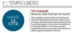 Corriere (Roma) - 6 marzo 2015
