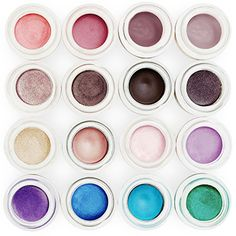 Ombretto in crema - Cream Crush Lasting Colour Eyeshadow - KIKO Milano *nuovi ombretti kiko!!!! almeno uno sarà mio sicuramente!! :D *