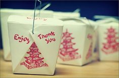 Disqus - Chinese Takeout Boxes With Smart Printing and Packaging With an increase in a number of restaurants, the craving for food among people has increased along with the demand for Chinese takeout boxes. These boxes are specifically designed to fulfill the packaging needs of various restaurant owners all over the world, especially those offering takeaway servi...