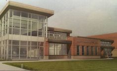 New look at Knapp School Racine, WI 2016