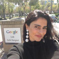 At google