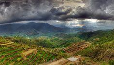Dangram Village, Swat Valley, Pakistan by Imran  Rashid on 500px