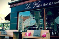 Amsterdam - La Viña Experience