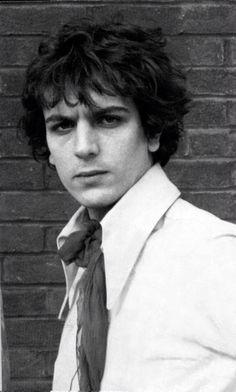 Syd Barrett / Floyd / Shine on you Crazy Diamond.