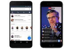 Facebook Workplace Jejaring Sosial Khusus Internal Perusahaan - Selular.ID