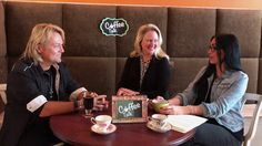 Caffe Barista Coffee Talk Episode 10