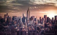 new york wallpaper - Buscar con Google