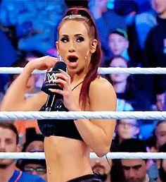 Carmella✨ Wrestling Divas, Women's Wrestling, Carmella Wwe, Wrestlemania 29, Rowdy Ronda, Wwe Women's Division, Wwe Female Wrestlers, Wwe Stuff, Wwe Girls