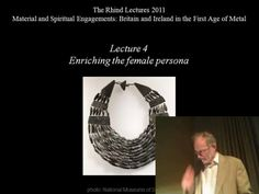 Lecture 4 - Enriching the female persona. Lecture 4 - Enriching the female persona  Material and spiritual engagements; Britain and Ireland ...