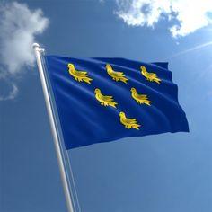 Sussex Flag