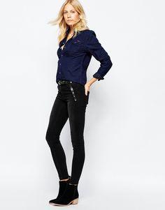 Image 4 - Pepe Jeans - Chemise en jean