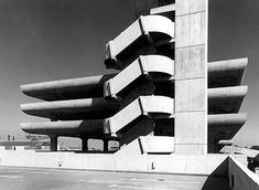 New Brutalism Architecture  #architecture #brutalism Pinned by www.modlar.com