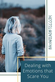 """Our San Francisco therapists can help you deal with emotions that scare you. Most of what we've been taught about """"bad"""" emotions isn't very helpful. Teen Mental Health, Mental Health Resources, Mental Health Disorders, Bipolar Disorder, Dbt, Counseling, Self Care, Anxiety, Bay Area"""