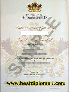 University of Huddersfield certificate http://www.bestdiploma1.com/  Skype: bestdiploma Email: bestdiploma1@outlook.com whatsapp:+8615505410027 QQ:709946738