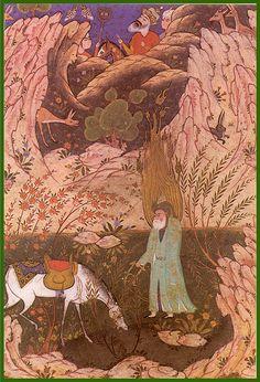 Khidr and Iskandar | Flickr - Photo Sharing!