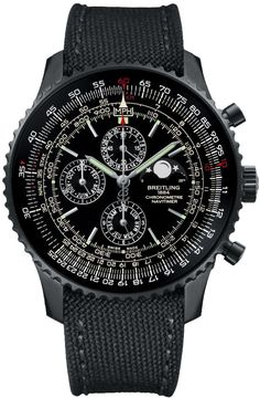 Breitling Watch Navitimer 1461 Blacksteel Limited Edition Watch available to buy online from with free UK delivery. Breitling Navitimer, Breitling Watches, Trendy Watches, Best Watches For Men, Cool Watches, Dream Watches, Luxury Watches, Rolex, Moda Masculina