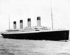 Det har gått 102 år sedan Titanic förliste. Nu kan du söka info om passagerna i vår sökmotor. http://blog.myheritage.se/2014/04/102-ar-sedan-titanics-forlisning/