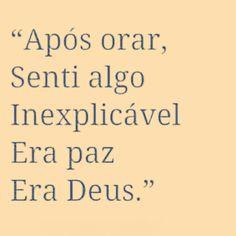 Amém! <3