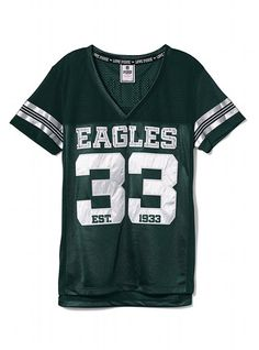 Victoria's Secret PINK® Philadelphia Eagles Bling Jersey #VictoriasSecret http://www.victoriassecret.com/pink/philadelphia-eagles/philadelphia-eagles-bling-jersey-victorias-secret-pink?ProductID=73481=OLS?cm_mmc=pinterest-_-product-_-x-_-x