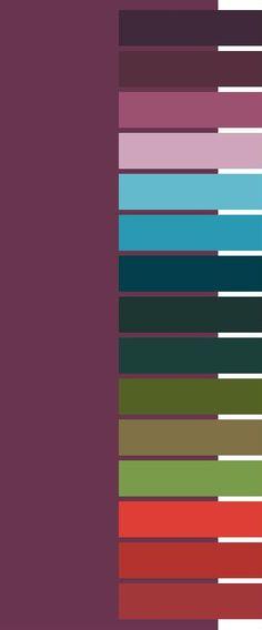 Resultado de imagem para colorismo outono