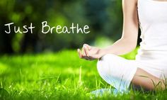 Ways To Boost Your Energy Through Breathing