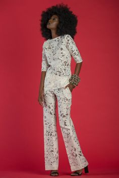 Anderson Is Back With Another Collection Titled 'African American'