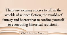 Seth Grahame-Smith Quotes About Science - 62347