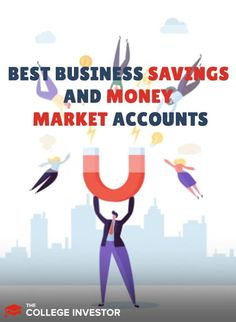 A breakdown of the best business savings and money market options to park your small business cash without taking distributions. High Yield Savings Account, Money Market Account, Small Business Accounting, Business Money, Earn More Money, How To Make Money, Navy Federal Credit Union, Best Bank, Earn Extra Cash