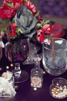 Purple and Fuchsia. #yyceventrentals #weddingrentals #weddingdecor #eventdecor www.greateventsrentals.co