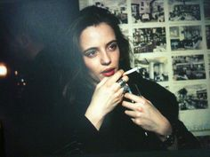 Nan Goldin ;Berlin Work - exhibit at the Berlinische Galerie