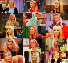 Phoebe: I'm sorry I won't be able to make it to your imaginary wedding, but I'm really busy that day. I already have a unicorn baptism and a leprechaun bar mitzvah.