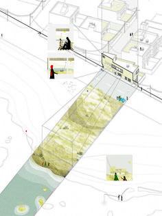 Ideas Design Presentation Boards Architecture Site Plans – Famous Last Words Architecture Site Plan, Architecture Panel, Architecture Graphics, Architecture Drawings, Architecture Diagrams, Modern Architecture, Design Presentation, Presentation Boards, Architectural Presentation