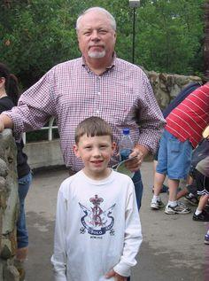 Don and Matt-Cleveland Zoo