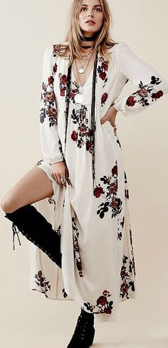 Free People Womens Rosemary Dress
