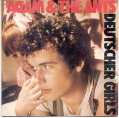 adam ant young - Google Search