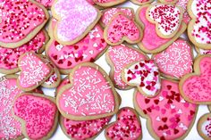 High Altitude Sugar Cookies