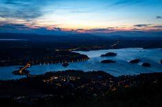 Hole, Norway