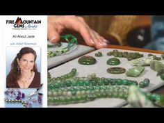 All About Jade with Arbel Shemesh.