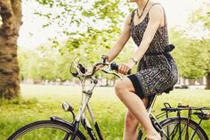 Valerie Topete: Tips For New Bike Couriers