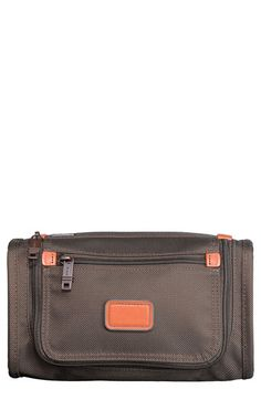Tumi 'Alpha Collection' Travel Kit available at #Nordstrom