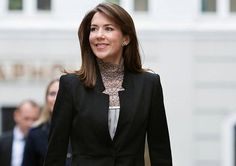 Princess Mary attended the premiere of 'Jaha's Promise' documentary film
