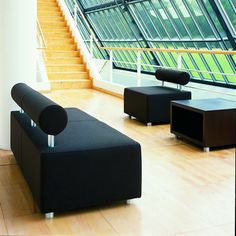 SE04 Lounge Furniture - Haworth Collection