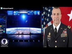 COVERUP? 2 Star General & Head Of Space Defense Dead! 11/7/16 https://youtu.be/_d_AQacEplU via @YouTube