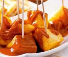 Salsa brava | Recetario Thermomix® - Vorwerk España