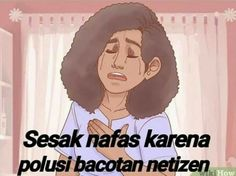 69 ideas for memes indonesia exo Quotes Lucu, Jokes Quotes, Funny Quotes, Memes Funny Faces, Cute Memes, Kpop, Funny Tweets Twitter, Funny Memes About Work, Anime Couples Drawings