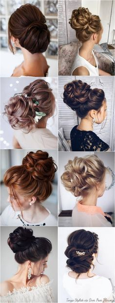 lange Haarmodelle – Wedding Hairstyles for Long Hair from Tonyastylist / www.deerpearlflow lange Haarmodelle – Wedding Hairstyles for Long Hair from Tonyastylist / www. Wedding Hairstyles For Long Hair, Wedding Hair And Makeup, Hair Makeup, Bridal Hairstyles, Long Thin Hair, Long Hair Tips, Long Hair Wedding Styles, Trendy Wedding, Wedding Ideas