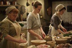 Downton Abbey Season 4, Episode 3