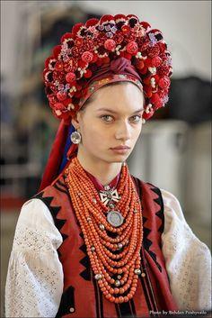 Русская красавица-Russian beauty.